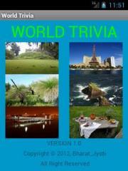 World Trivia