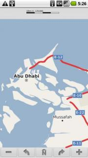 TravelBook Abu Dhabi