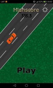 Long Ride 2D