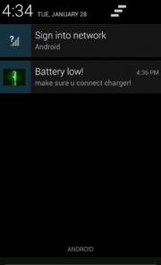 BatteryApp
