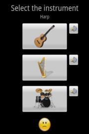 Learning Musical Instruments