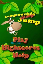 Imposible Sheep Jump
