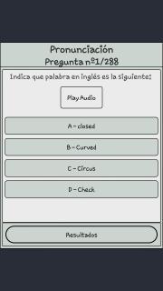 TestOpos Inglés
