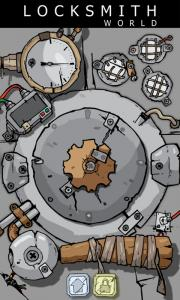 Locksmith World
