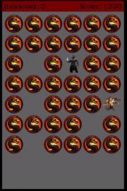 Mortal Kombat Memory