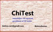 ChiTest