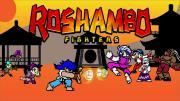 RoShamBo Fighter