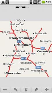 TravelBook Birmingham