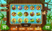 Monkey Slots Casino Mania