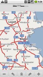 TravelBook Boston
