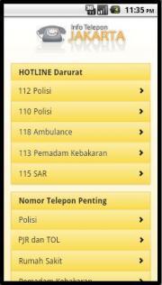 Jakarta Phone
