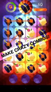 Wacky Cubes