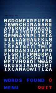 Kudos Word Search