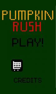 Pumpkin Rush