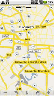 TravelBook Bucharest