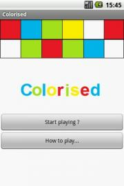 Colorised