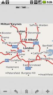 TravelBook London