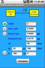 Rf & Microwave Toolbox lite