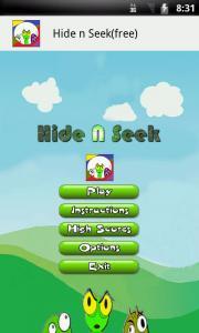 Hide n Seek (free)