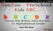 BooZoo - PreSchool Kids ABC