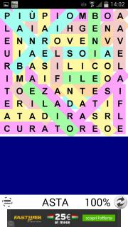 CruciPuzzle Mania