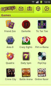 qeep Games