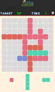 Plus Minus Puzzle 2