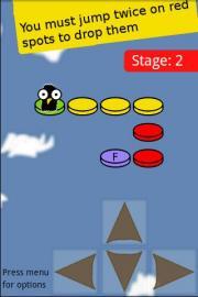 Birdy Jumper