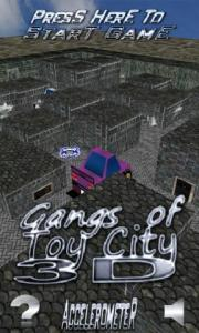Gangs Toy City Lite