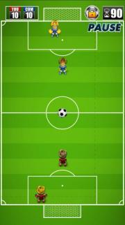 Altered Soccer