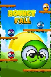 Bouncy Fall