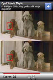 Find the Differences: Dogs