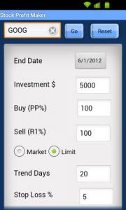 Stock Profit Maker Pro