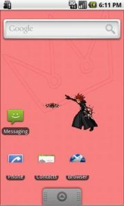 Sora Wallpaper