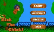 Kick the Chick