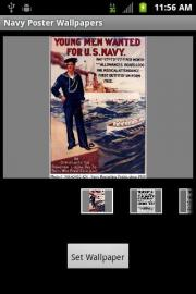 Navy Poster Wallpapers