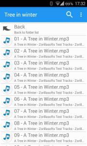 Music Folder Player Full