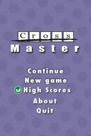 CrossMaster FREE (Lite)