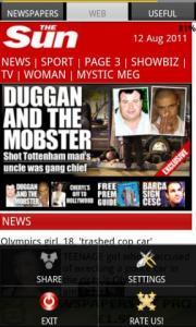 AG Newspapers UK FREE