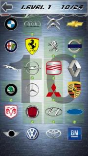 Car Logo Quiz Advanced