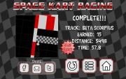 Space Kart Racing