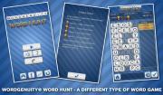 Wordgenuity® Word Hunt Free