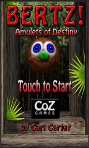 Bertz amulets of destiny demo