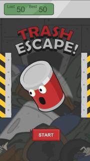 Trash Escape