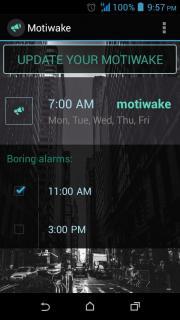 Motiwake