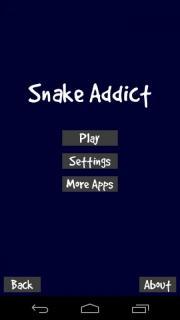 Snake Addict