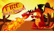 Fire Angry Dragons