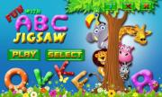 Fun With ABC Jigsaw (Smartphones)