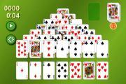 Pyramids Solitaire