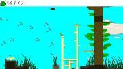 Caterpillar's Micro Adventure Demo